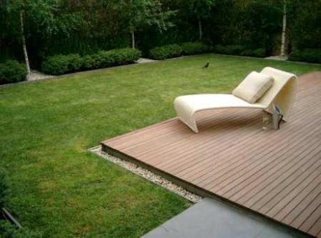 Minimalist Garden, Find Architects, Interior Designers, Landscape